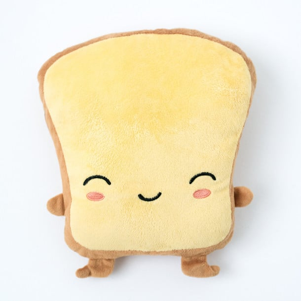 Bluetooth Toast Speaker and Case
