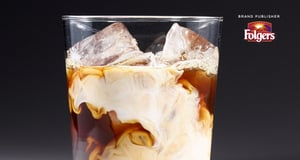 Invigorate Your Senses With This Instant Iced Coffee Recipe