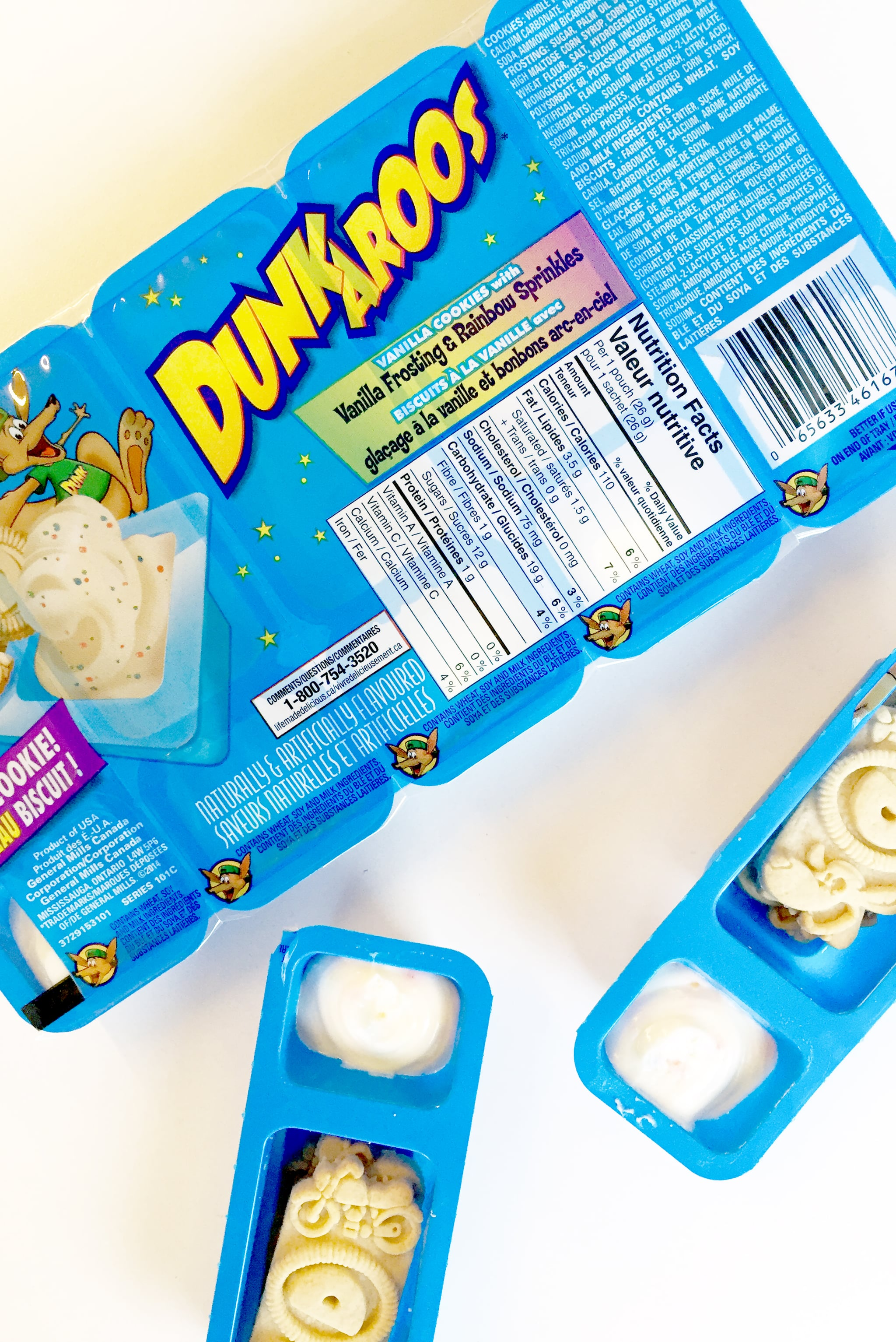 Where Can I Buy German Food In England: Where Can I Buy Dunkaroos?