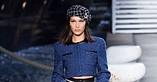 Chanel's Resort Collection Included a New Take on Tweed and a Full Blown Cruise Liner