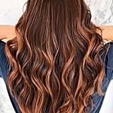 Raspberry Bourbon Hair Colour Trend For Winter 2019