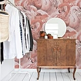 Flamingo Wallpaper ($220)