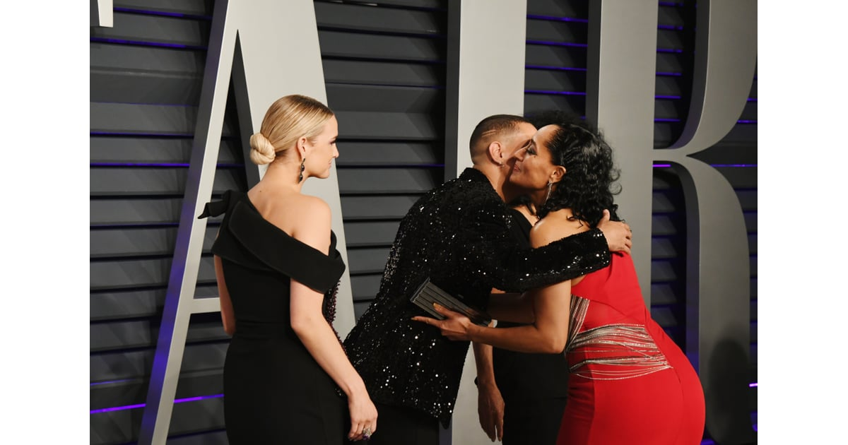 Black and white celebrity couples 2019 oscar