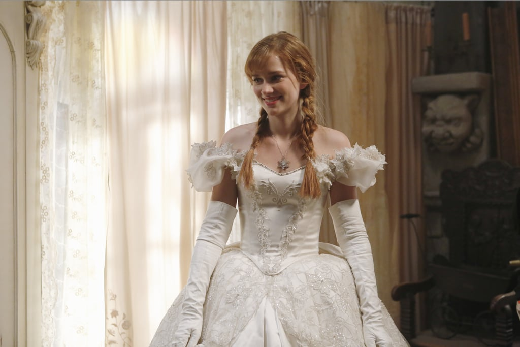 If You Watched Once Upon a Time, You Definitely Know the Actress Who Plays Beck on You