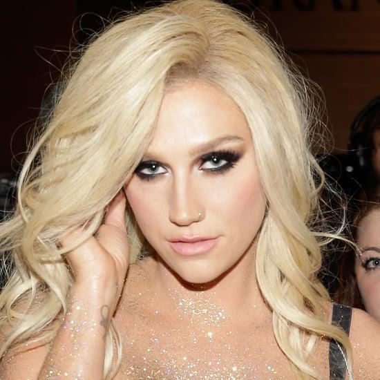 Lena Dunham's Essay About Kesha in Lenny Letter