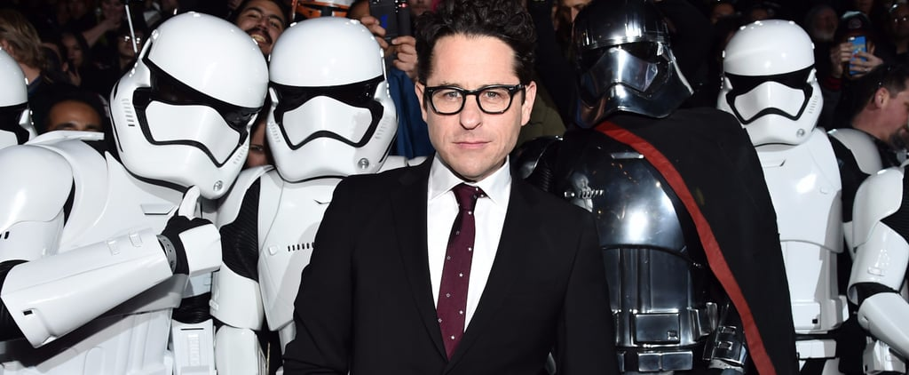 J.J. Abrams Is Returning to the Star Wars Universe to Write and Direct Episode IX