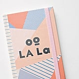 "Illume ""Oo La La"" Undated Planner ($10, originally $18)"