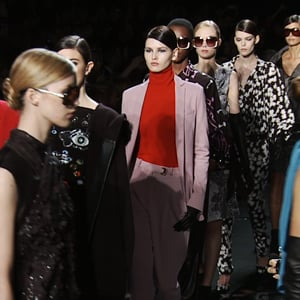 Fall 2012 Diane von Furstenberg Runway [Video]