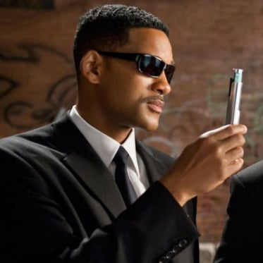 Men in Black Wins Box Office