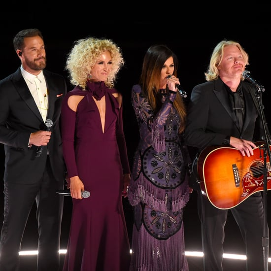 Little Big Town Covers Katy Perry Video at the 2017 Grammys