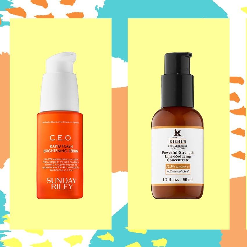 b9bf99f0c9c Why Vitamin C is Skincare's Golden Ingredient   POPSUGAR Beauty