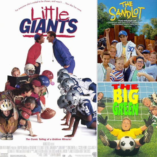 12 Sports Movies to Keep the Olympic Spirit Alive