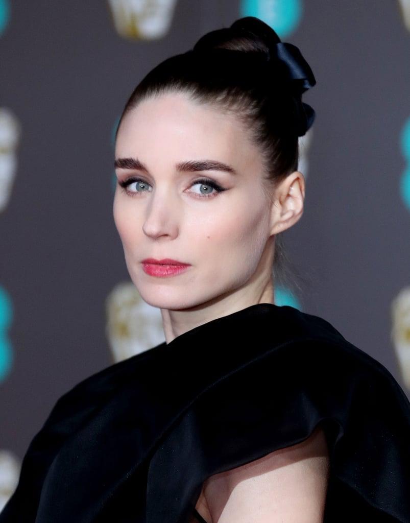 Rooney Mara, nuevo rostro de Givenchy | Telva.com  |Rooney Mara