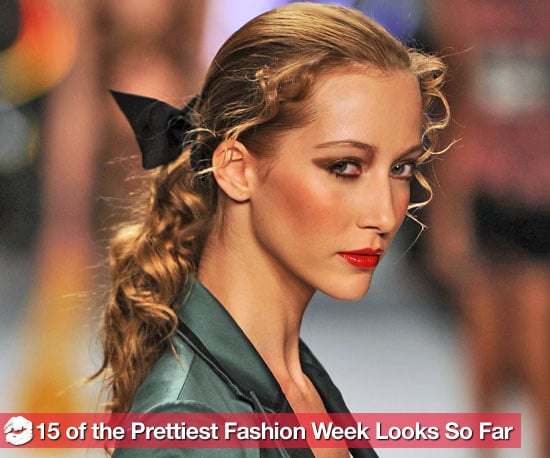 New Fashion Week Spring 2011 Pictures and Trend Analysis