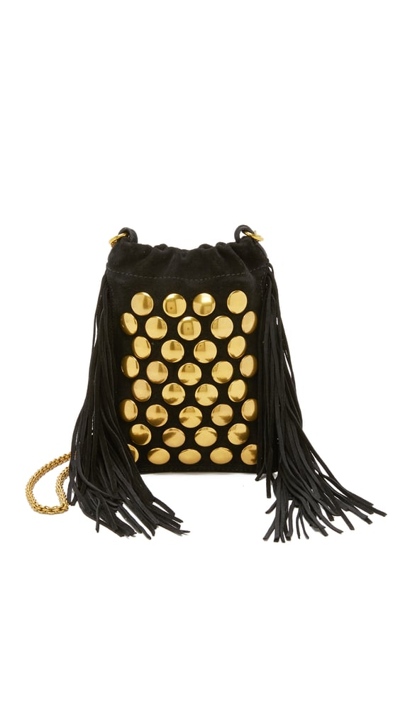 Jerome Dreyfuss Gary Small Festival Crossbody Bag ($605)
