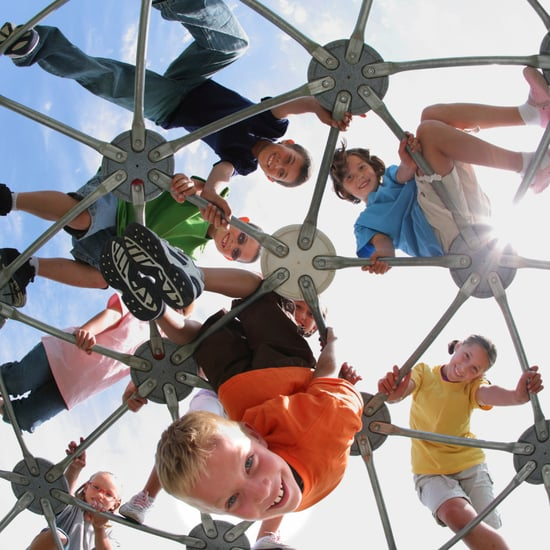 Recess Rules For Kids