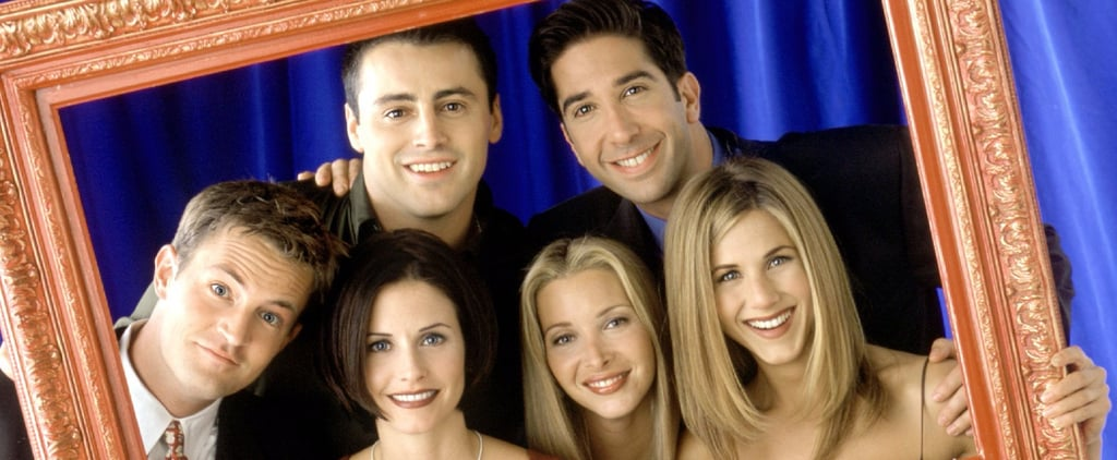 15 Gifts For People Who Can't Stop Watching Friends Reruns