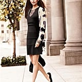 Simply Vera by Vera Wang Fall 2012 Collection