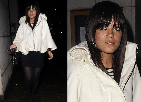 13/01/2009 Lily Allen