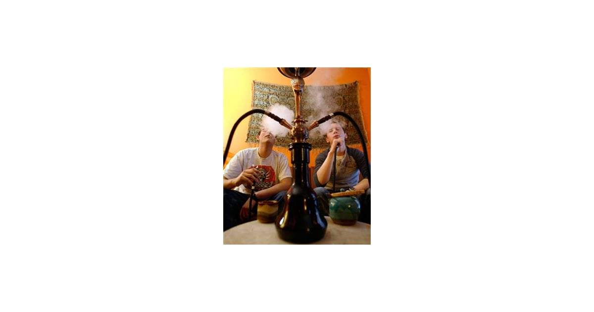 hookah vs cigarettes Smoking hookah vs smoking cigerattes | a hookah is a water pipe used in smoking specially-made tobacco generally, tobacco comes in different flavors, such as mint, cola, cherry, lemon-lime, coffee, chocolate, coconut, apple, licorice, and other fruity blends.