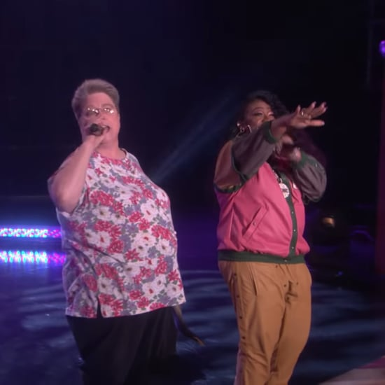 Missy Elliott Surprises Woman From Viral Video on Ellen