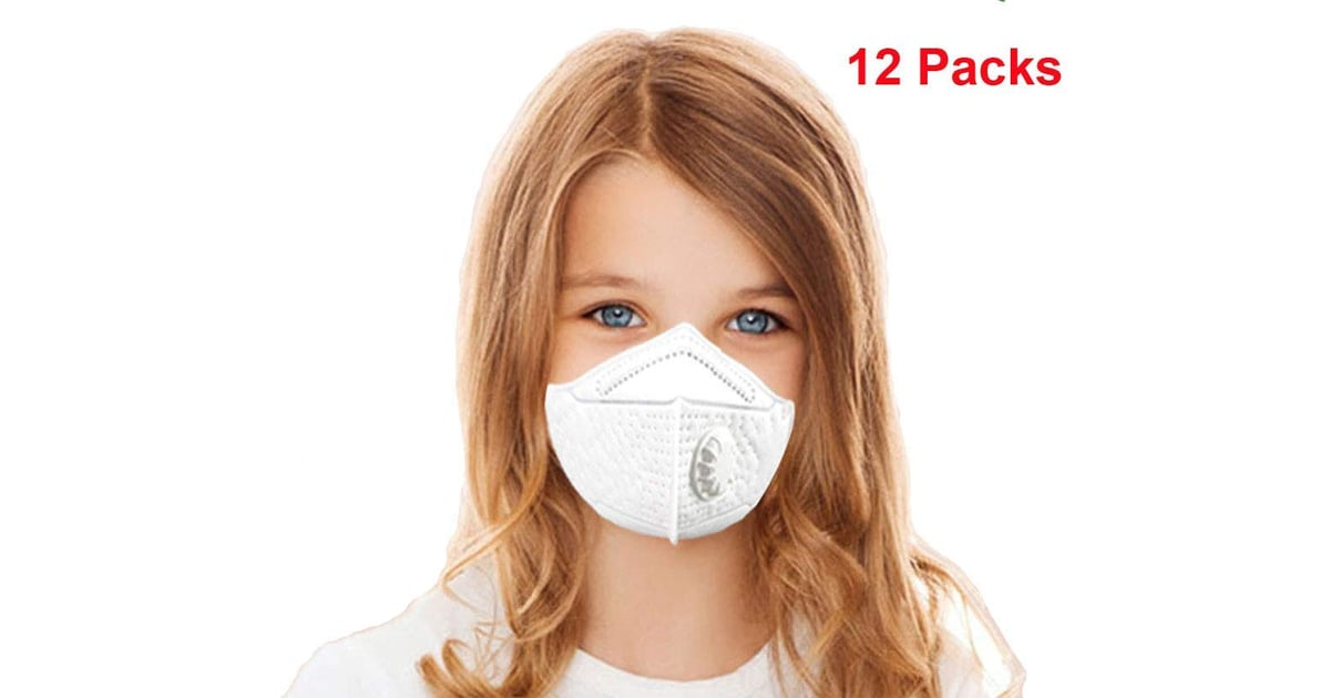 3m face mask n95 for kids