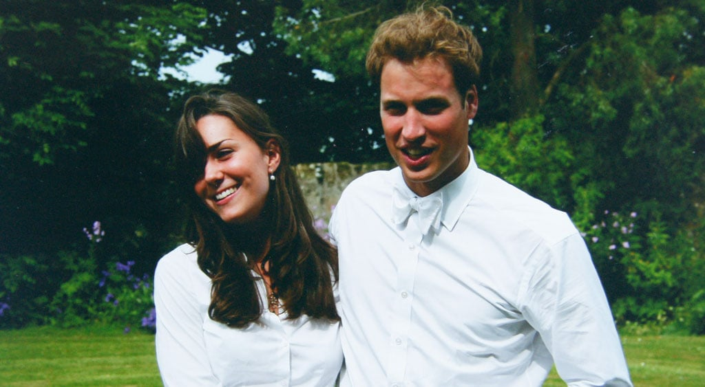 When did kate and prince william start dating