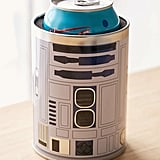 Star Wars R2-D2 Insulated Drink Sleeve ($15)