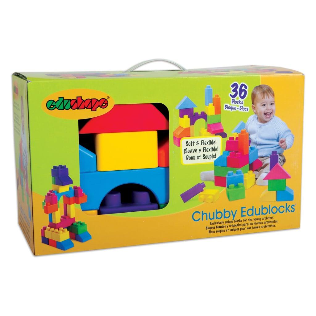 Edushape Chubby Edublocks