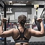 Day 2: Strength Training