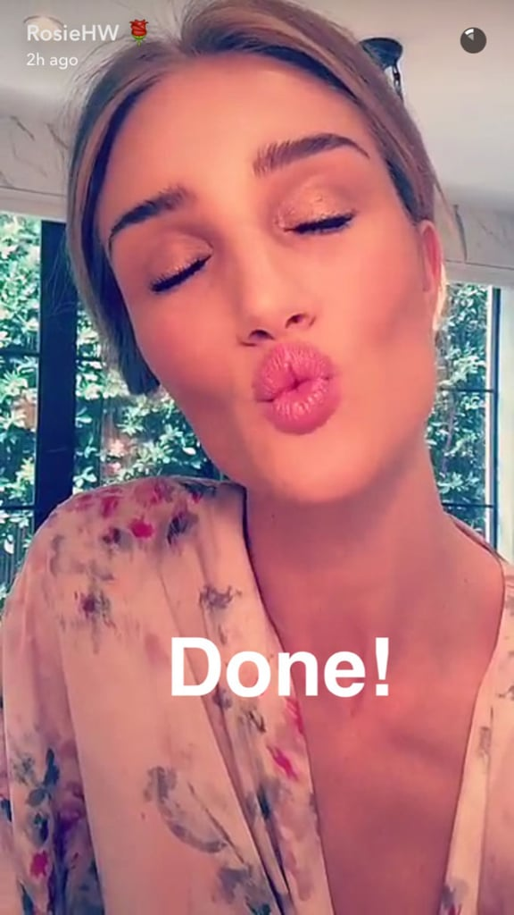 Rosie Huntington-Whiteley: rosiehw