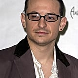 Then: Chester Bennington