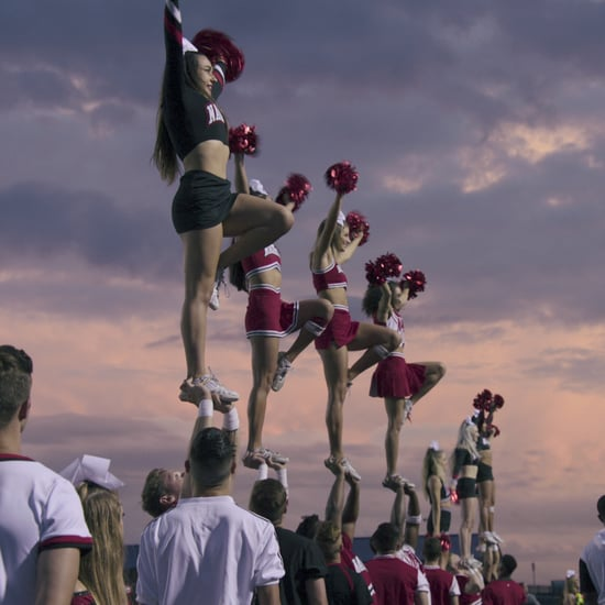 How Netflix's Cheer Is Changing the Way We See Cheerleaders