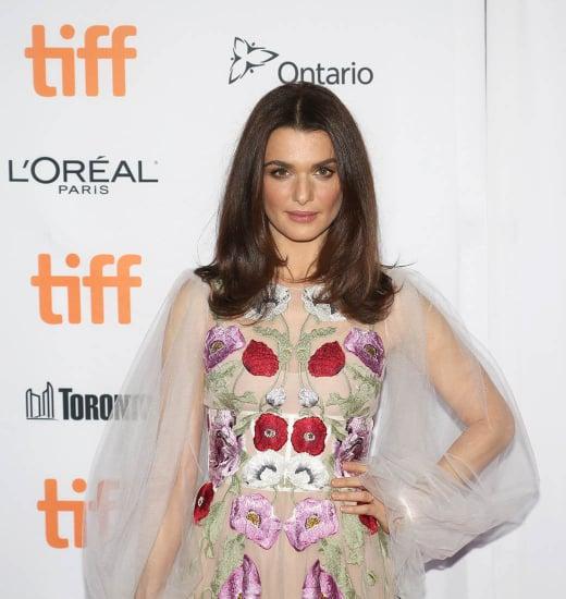 Rachel Weisz in Denial TIFF movie review
