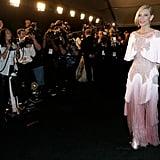 Pictured: Cate Blanchett