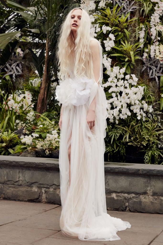 Bridal Trend Spring 2020: Bohemian Touches
