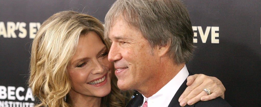 Michelle Pfeiffer and David E. Kelley Pictures