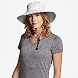 Eddie Bauer Exploration UPF Wide Brim Hat