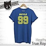 Charles Boyle T-Shirt