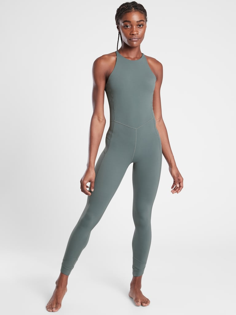 Athleta Pirouette Bodysuit
