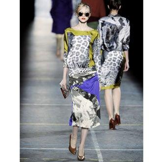 2009 Fall Paris Fashion Week Popsugar Fashion