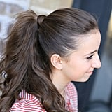 Master the Perfect Ponytail