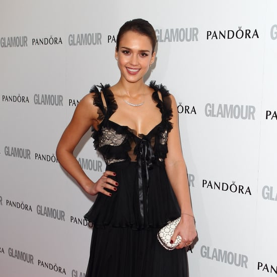 2012 Glamour Women of the Year Awards Celebrity Pictures