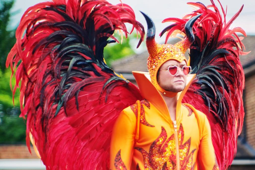 Elton John From Rocketman