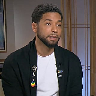 Jussie Smollett Talking About Attack on GMA Video