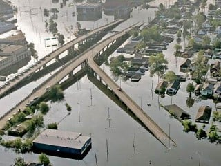 Judge Rules Army Corps of Engineers Can be Sued Over Katrina Flooding