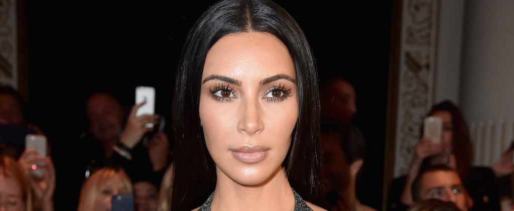 Kim Kardashian Foreshadows Her Paris Robbery During an Interview With 60 Minutes