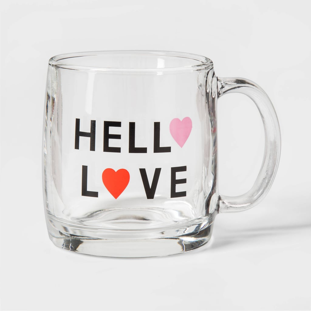 Target Valentine's Day Coffee Mugs 2018