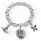 Slytherin Charm Bracelet