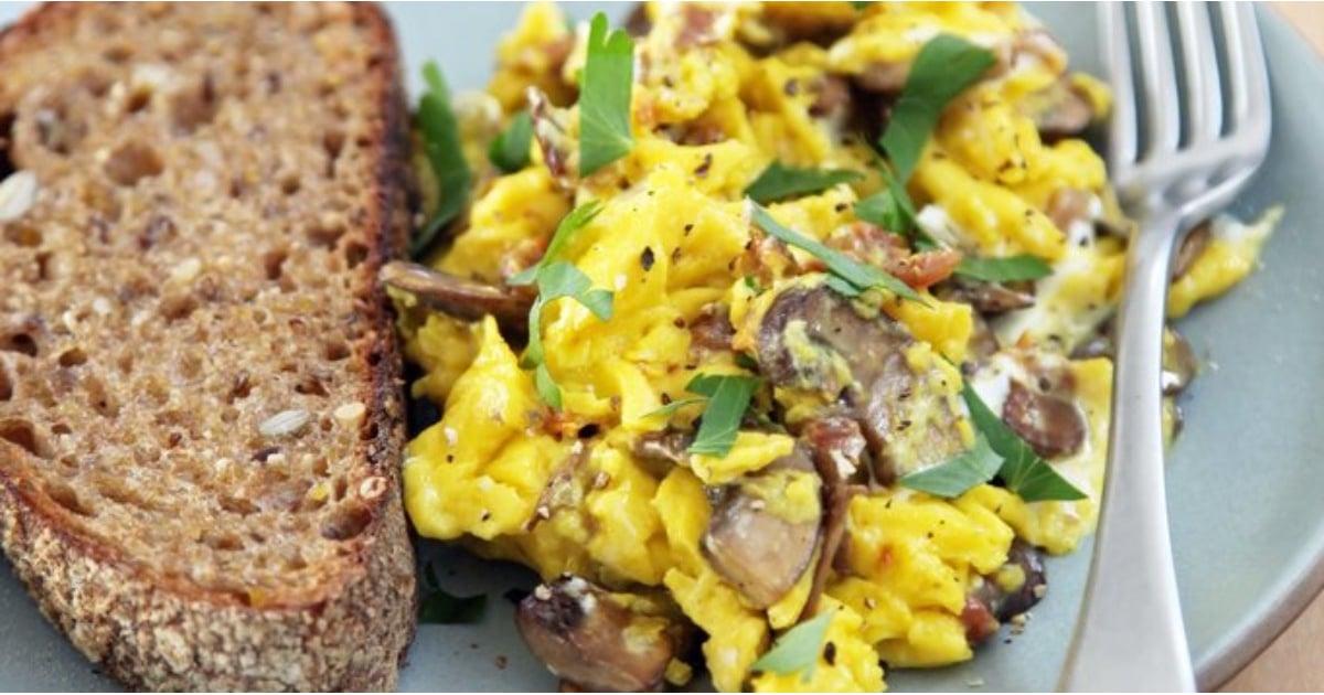 8 Ways to Make Mushrooms the Star of Your Breakfast Menu
